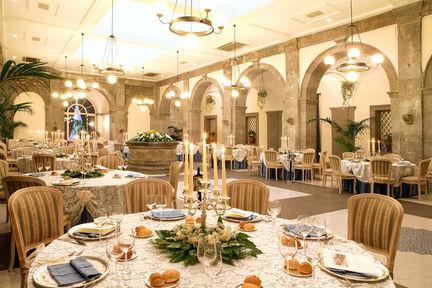 Grand hotel la medusa castellammare di stabia foto 31